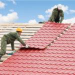 Dans quel délai une réparation de toiture peut-elle être effectuée ?