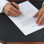 Les tenants et aboutissants des services de signature