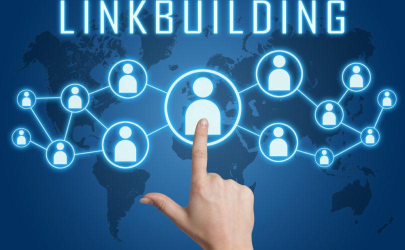 Qu'est-ce que le link building dans le référencement